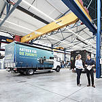 BPW - We offer solutions for logistics and commercial vehicles - BPW Bergische Achsen