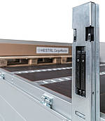 Fasteners and superstructure technology - BPW Bergische Achsen