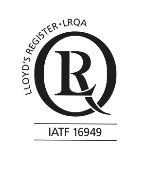 The certification according to IATF standard 16949 underpins BPW's quality promise.