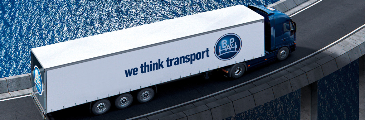 Truck & trailer telematics from BPW